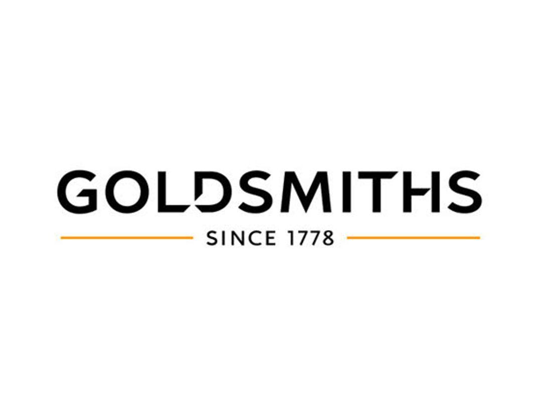 Goldsmiths Discount Codes