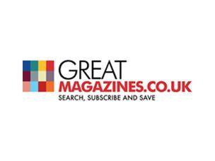 Great Magazines Voucher Codes