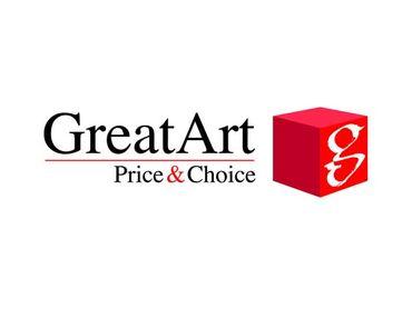 GreatArt Discount Codes