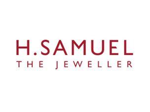 H. Samuel Discount Codes