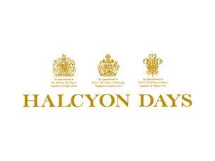 Halcyon Days Voucher Codes