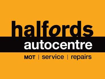 Halfords Autocentre Discount Codes