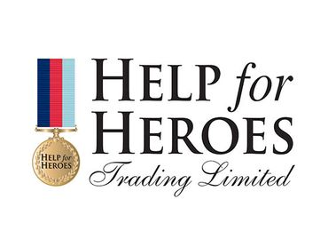 Help For Heroes Discount Codes