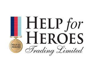 Help For Heroes Voucher Codes