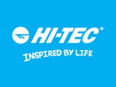 Hi-Tec Discount Codes