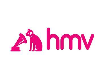 HMV Discount Codes