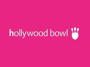 Hollywood Bowl Discount Codes