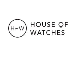 House of Watches Discount Codes