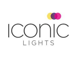 Iconic Lights Voucher Codes
