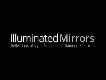 Illuminated Mirrors Discount Codes