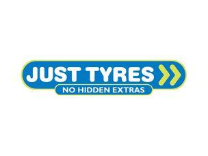 Just Tyres Voucher Codes