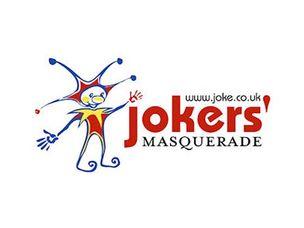 Jokers Masquerade Voucher Codes