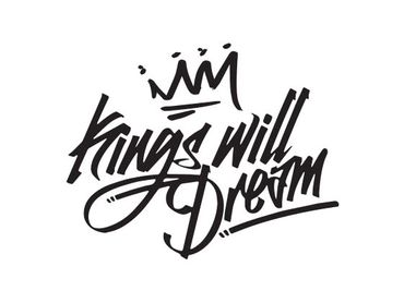 Kings Will Dream Discount Codes