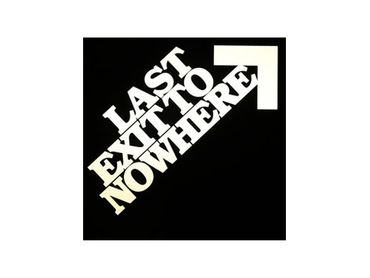 Last Exit To Nowhere Discount Codes