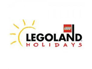 LEGOLAND Holidays Voucher Codes