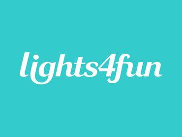 Lights4Fun Discount Codes