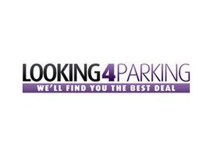 Looking4Parking Voucher Codes