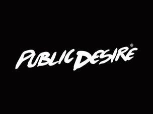 Public Desire Voucher Codes