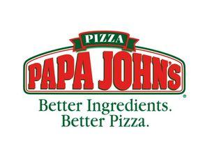 Papa John's Voucher Codes