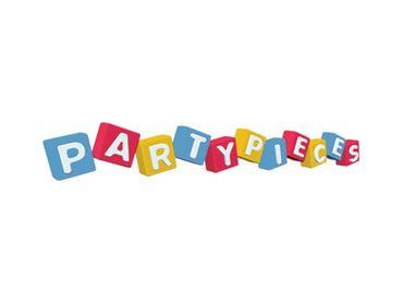 Party Pieces Discount Codes