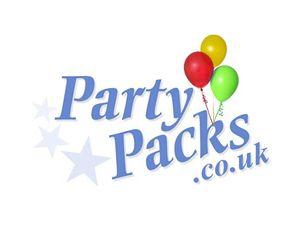 Party Packs Voucher Codes