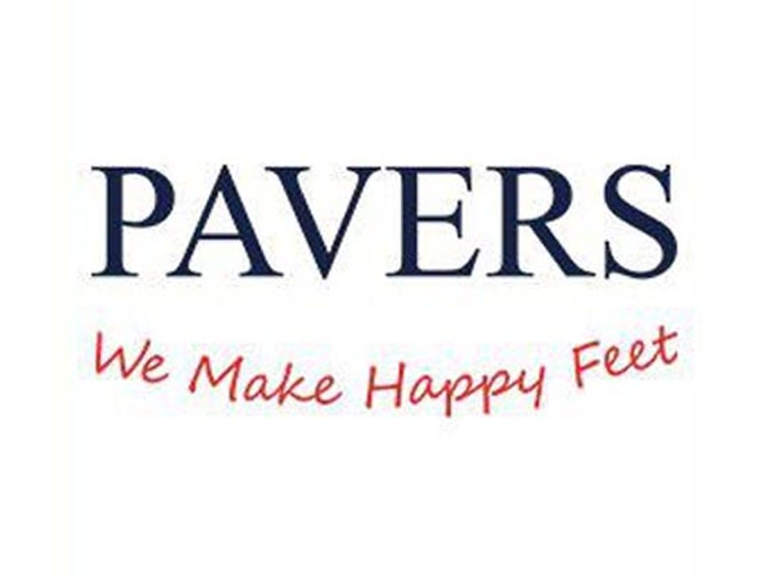 Pavers Discount Codes