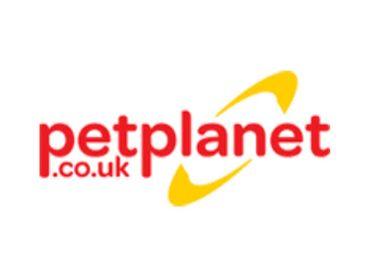 Pet Planet Discount Codes