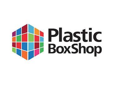 Plastic Box Shop Discount Codes