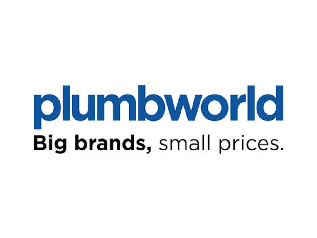 Plumbworld Discount Codes