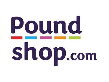 Poundshop Discount Codes