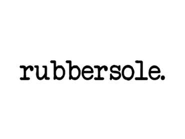 Rubbersole Discount Codes
