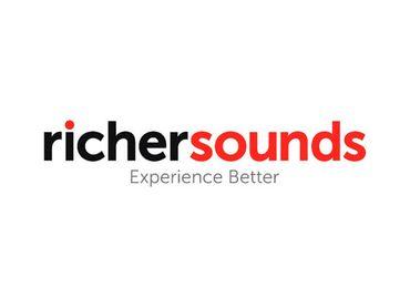 Richer Sounds Discount Codes
