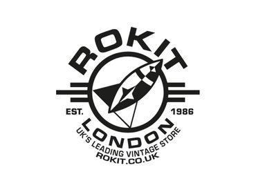 Rokit Vintage Discount Codes