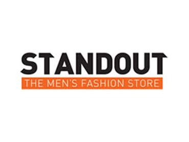 Standout Discount Codes