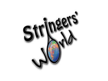 Stringers' World Discount Codes