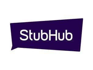 Stubhub Voucher Codes