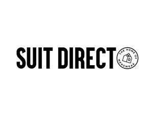 Suit Direct Voucher Codes