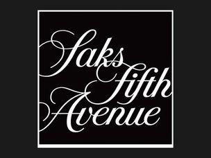 Saks Fifth Avenue Voucher Codes