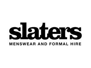 Slaters Voucher Codes