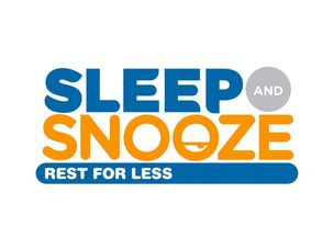 Sleep & Snooze Voucher Codes