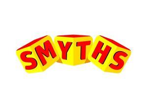 Smyths Voucher Codes
