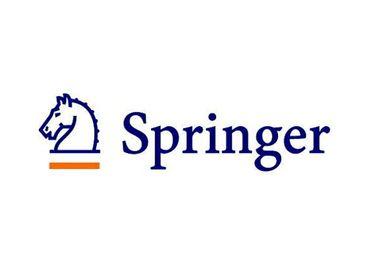 Springer Discount Codes