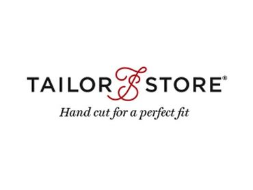 Tailor Store Discount Codes