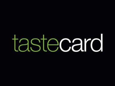 Tastecard Discount Codes