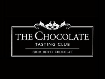 Chocolate Tasting Club Discount Codes