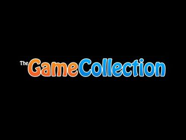 The Game Collection Discount Codes