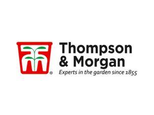 Thompson & Morgan Voucher Codes