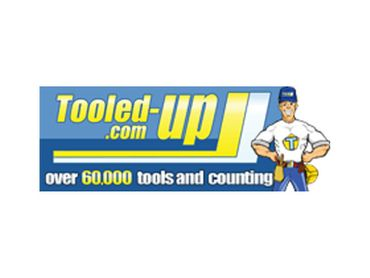 Tooled Up Discount Codes