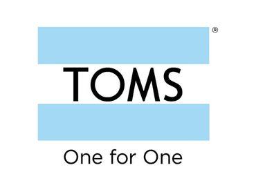 TOMS Discount Codes