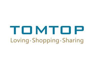 Tomtop Discount Codes